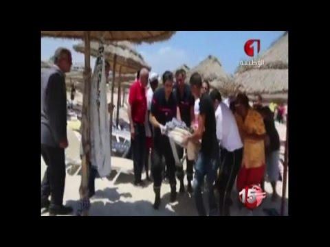 strage in tunisia, attentato a sousse: una trentina di morti