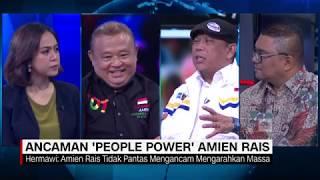 Video Timses Jokowi-Ma'ruf: Amien Rais Tidak Pantas Ancam Kerahkan Massa MP3, 3GP, MP4, WEBM, AVI, FLV Juni 2019