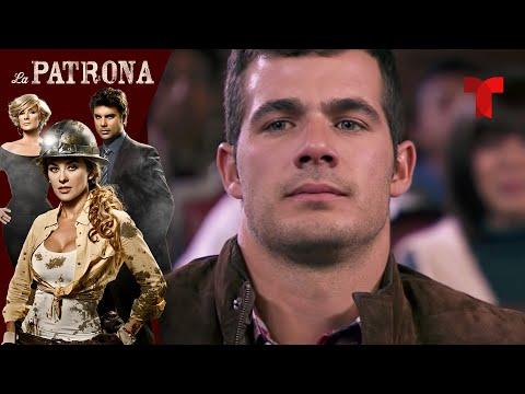 La Patrona / Capítulo 65 (1/5) / Telemundo