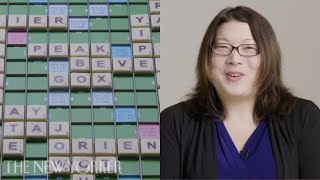 Video Professional Scrabble Players Replay Their Greatest Moves | The New Yorker MP3, 3GP, MP4, WEBM, AVI, FLV Oktober 2018