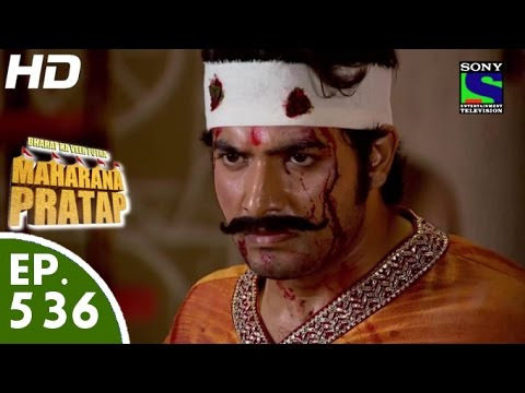 Video Bharat Ka Veer Putra Maharana Pratap - महाराणा प्रताप - Episode 536 - 7th December, 2015 download in MP3, 3GP, MP4, WEBM, AVI, FLV January 2017