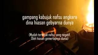 syi'ir tanpo waton [sunda] music vesion - buto ala