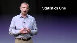 Statistics One With Andrew Conway