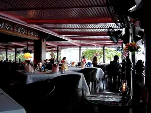 Baan Rim Pa Thai Restaurant Patong Beach Phuket