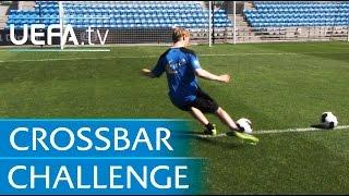 Mats Møller Dæhl: Crossbar challenge