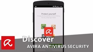 Avira Antivirus Security YouTube video