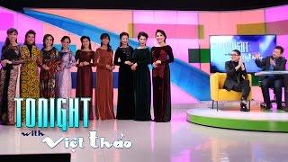Thai Nguyen Vietnam  City new picture : Tonight with Viet Thao - Episode 7 (Fashion Designer: Thai Nguyen / Musical Guest: Dang Vinh)