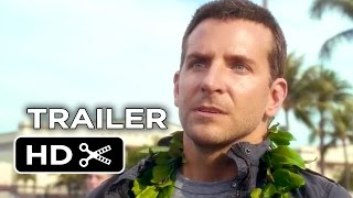 Watch Aloha (2015) Online Free Putlocker