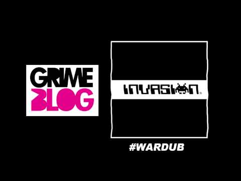 Invasion Alert – #WARDUB | Audio