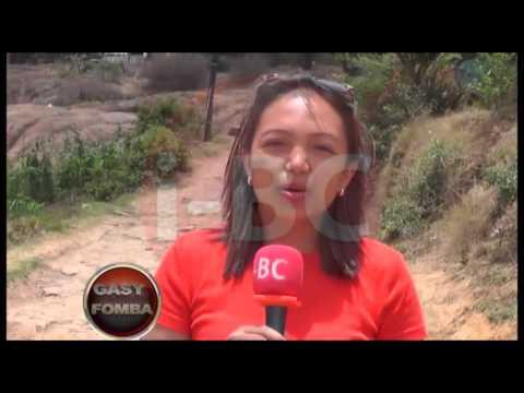 Gasy Fomba Mpitsabo Malagasy