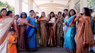 Dipa & Abhishek - St Louis Wedding Film