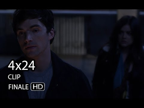 "Pretty Little Liars 4x24 Clip [HD] - ""A is for Answers"" - Season 4 Episode 24"