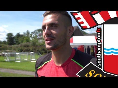 Dusan Tadic over weerzien met FC Twente