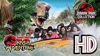 Nonton Jurassic Park  The Ride 2014 Film Subtitle Indonesia Streaming Movie Download