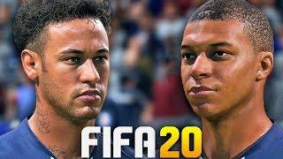 FIFA 20 GAMEPLAY ITA - È FIFA 20 O IL 19??! PROVO FIFA VOLTA - Le Mie Impressioni