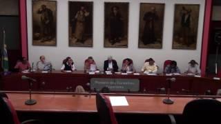 Acompanhe a 6° reunião ordinária do conselho de ensino, pesquisa e extensão  da UERJ