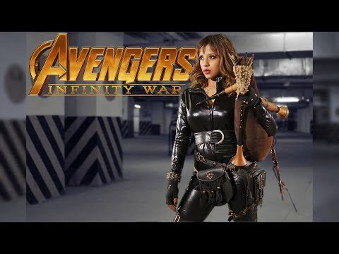 """Alan Silvestri  """"The Avengers Theme"""" Cover by The Snake Charmer"""