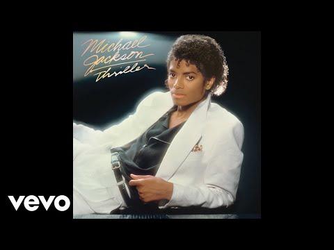 Michael Jackson - Baby Be Mine (Audio)