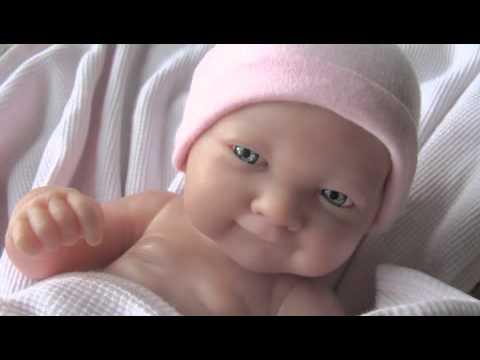 Baby Eva!