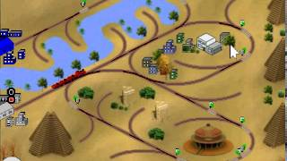Railway Game in India YouTube video