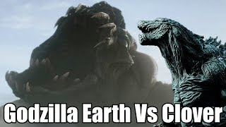 Video Godzilla Earth Vs Cloverfield - Why A Full Grown Cloverfield Could Not Beat Godzilla Earth MP3, 3GP, MP4, WEBM, AVI, FLV Januari 2019