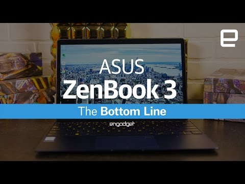 , title : 'ASUS ZenBook 3: Pros and Cons'