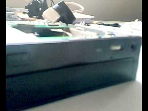 comment ouvrir le lecteur cd d'un ordinateur portable