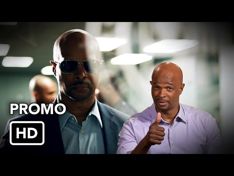 Lethal Weapon Season 1 (Promo '10 Reasons')