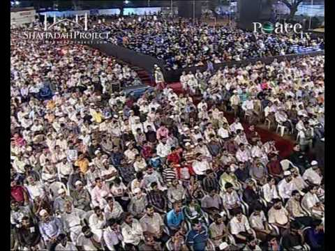 HQ: Quran & Modern Science – Compatible or Incompatible 2008 – Dr. Zakir Naik  Part 1/14