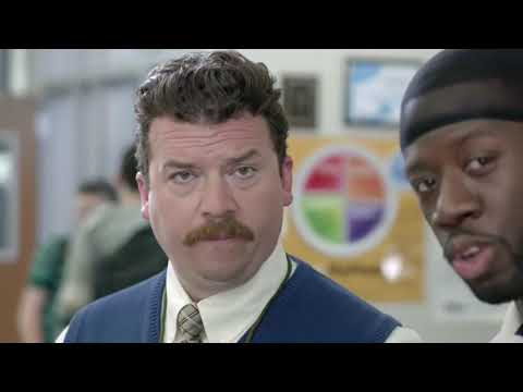 Vice Principals - Mr  Gamby & DeShawn