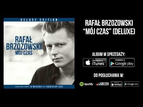 Tekst piosenki Rafał Brzozowski - Świąteczny Czas po polsku