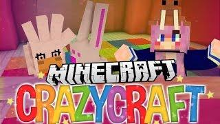 Big Bertha | Ep 17 | Minecraft Crazy Craft 3.0