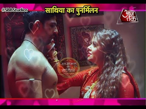 Laal Ishq: WHAT! Gopi & Ahem REUNITED?
