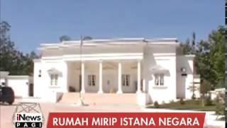 Video WOW! Rumah di Desa Wonogiri Ini Mirip Istana Negara - iNews Pagi 06/07 MP3, 3GP, MP4, WEBM, AVI, FLV Oktober 2018