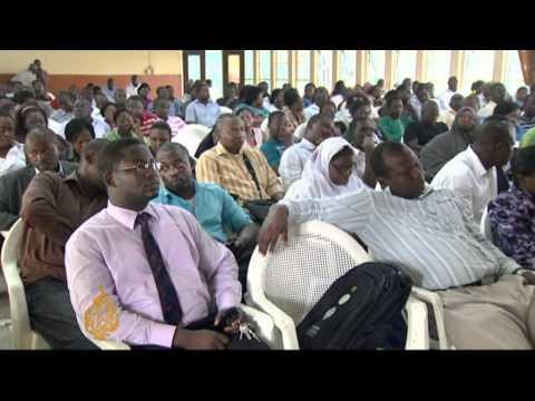 Nigerian doctors' mass strike hits patients