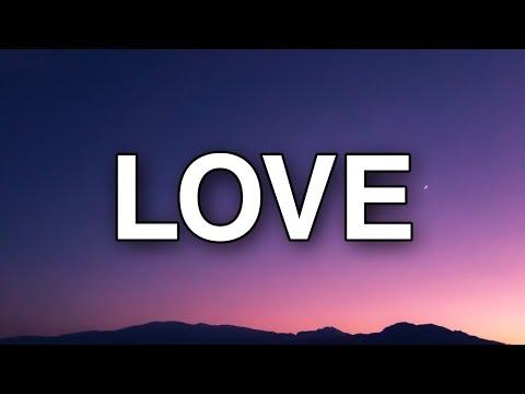 Lena - Love (Lyrics)