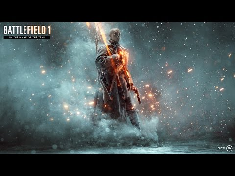 Battlefield 1 : In the Name of the Tsar Teaser