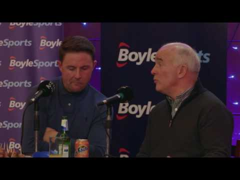 Boylesports Stayers Hurdle Preview