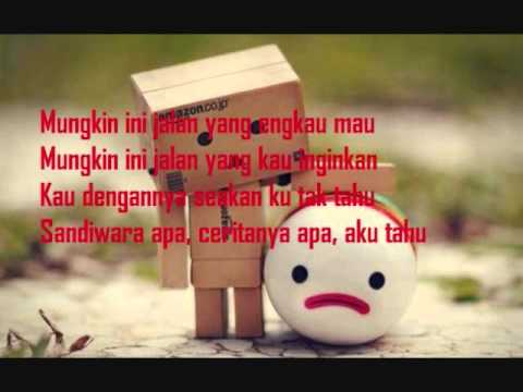 Republik - Sandiwara Cinta Lyric Lagu Mp3