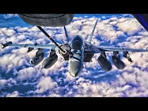 U.S. Air Force, 2nd Aerial Refueling...