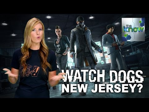 Taking - Ubisoft has put out a teaser that indicates a new Watch Dogs game could be headed for New Jersey. News By: Ashley Jenkins Hosted By: Ashley Jenkins Music By: @EvGres at EpicWins.com Rooster...