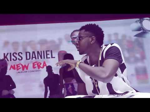 (Official Video) Nothing Dey Stage Performance - Kiss Daniel