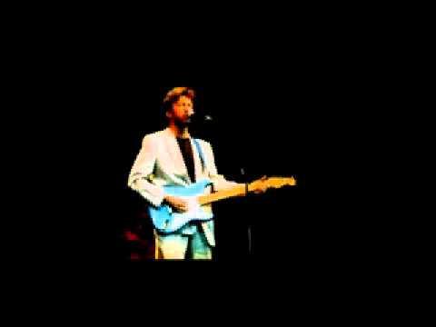 Eric Clapton - Cocaine (Live in Homdel 1985).avi (видео)