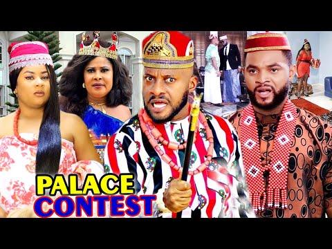 PALACE CONTEST SEASON 11&12 FINAL MOVIE (UJU OKOLI/YUL EDOCHIE)2020 LATEST NIGERIAN NOLLYWOOD MOVIE