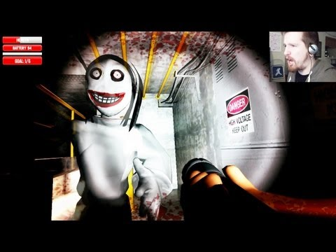 ILLUSION GHOST KILLER – Indie Horror Game + Jeff the Killer