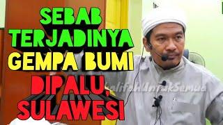 Video Sebab Terjadinya Gempa Bumi Di Palu, Sulawesi : Ustaz Ahmad Dasuki Abdul Rani MP3, 3GP, MP4, WEBM, AVI, FLV Oktober 2018