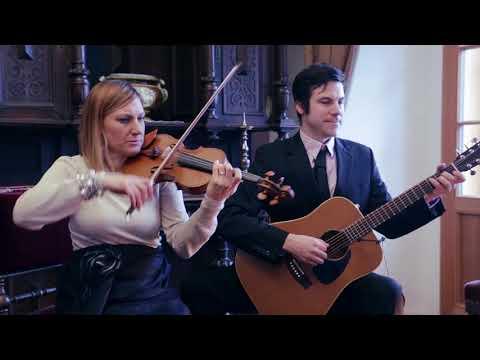 Glasba na poroki, Violina in Kitara, Rosemary