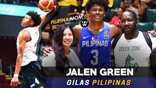 Video Jalen Green, Pwede Kaya sa Gilas Pilipinas? MP3, 3GP, MP4, WEBM, AVI, FLV Oktober 2018