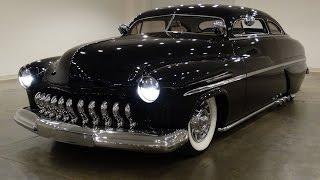 <h5>1950 Mercury Custom</h5>