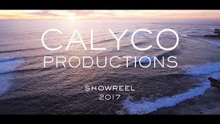 Calyco Productions Showreel 2017